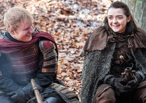 Here are the funniest tweets about Ed Sheeran's Game of Thrones cameo