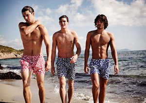 5 swim shorts to make a splash with this summer