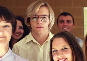 The trailer for the new Jeffrey Dahmer movie will creep you out