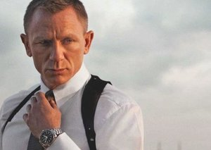 The next James Bond film will be out in November 2019