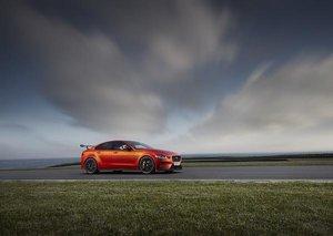 The New Jaguar XE SV Project 8