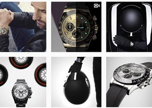 Vintage Rolex and the rising power of Social Media