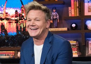 Gordon Ramsay's scrambled eggs will change your whole morning