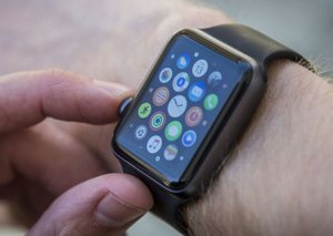 The iPhone-less Apple watch