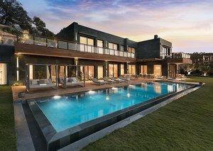 Luxury villa living at Mandarin Oriental, Bodrum
