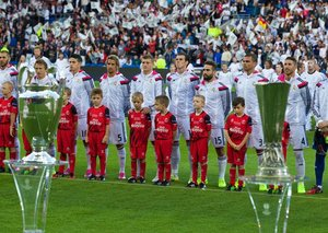 Why you should watch the UEFA Super Cup