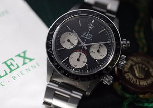 Vintage Rolex: Do you know what you are buying?