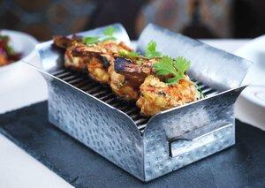 10 of Dubai's best Indian restaurants
