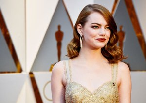 Emma Stone is the highest paid actress of 2017
