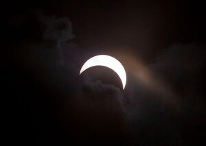 All you need to know about today's Solar Eclipse