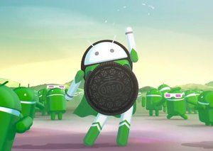 Google releases Android 'Oreo'