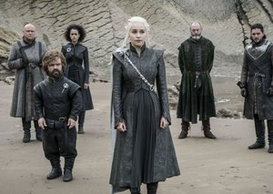 Here's how much money the cast of 'Game Of Thrones' make per episode