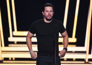 Mark Wahlberg is the highest paid actor of 2017