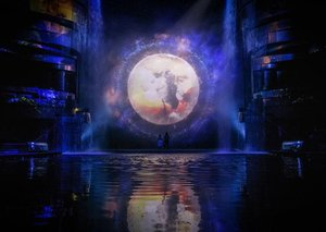 """Crazy"" live stunts promised for the Dubai launch of La Perle"