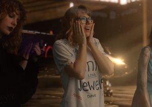Ranking all the different Taylor Swifts from her new music video