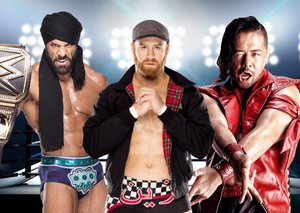 Is the WWE finally embracing diversity?