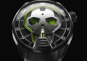 "HYT watches are ""liquid assets"""