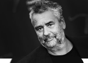 Luc Besson: Spending lots and lots of money to make indie films