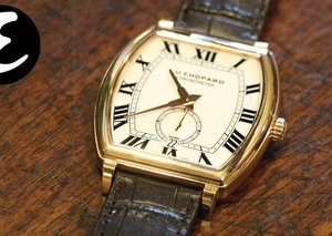 Video: Introduction to the Chopard Grand Cru with Pau Infante
