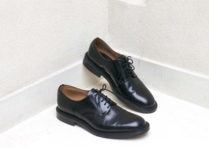 Sandro Homme reinvents the Derby shoe