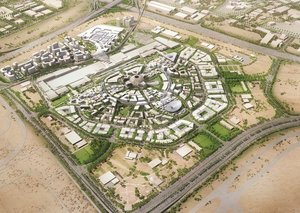 Expo 2020 Dubai and F1 team up for the 2020 season
