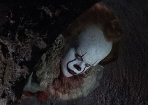 'It' movie becomes a terrifying hit