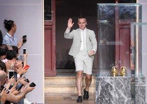 Thom Browne on conformist fashion