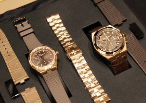 Vacheron Constantin Overseas 3 Middle East edition