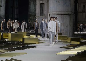 Zegna Couture Winter 17 made-to-measure [Gallery]