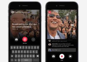 Facebook is testing a 'House party' duplicate