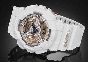 Casio unveils limited edition G-Shock in Dubai