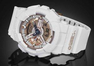 Casio unveils limited edition G-Shock in Dubai