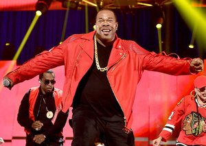 Busta Rhymes coming to Abu Dhabi for F1 weekend