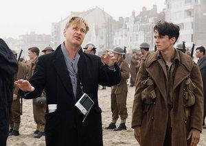Christopher Nolan releases stealth 'Tenet' trailer