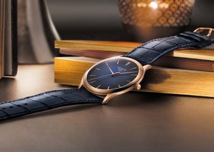 Tissot T Excellence in gold [new watch]