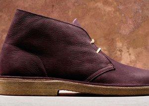 Clarks Originals Kudu desert boots: your go-to fall footwear