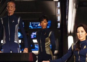Star Trek Discovery is now on Netflix in UAE. But is it any good?