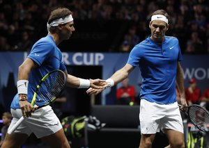 Will we ever see the legendary 'Fedal' again?