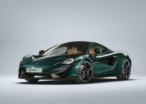 Return of the McLaren's F1 XP GT | Esquire Motors