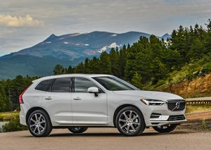 The all-safe, most technologically advanced Volvo   Esquire Motors