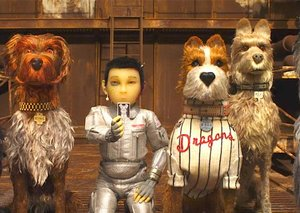 Wes Anderson's Isle of Dogs trailer is great, trust us