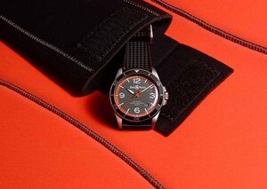 Bell & Ross BR V2 Garde-Côtes watches arrive in Dubai