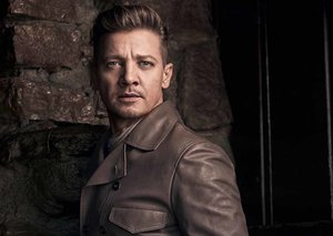 The many lives of Jeremy Renner | Esquire Exclusive