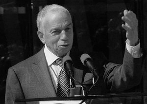 S.I. Newhouse Jr., Chairman of Conde Nast, dies at 89