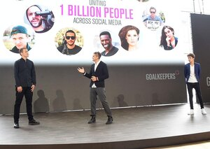 The UAE Government wants to help create home-grown YouTubers