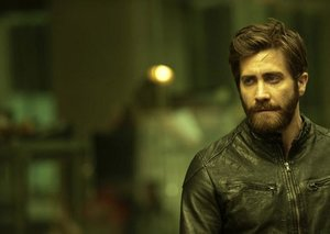 Jake Gyllenhaal announced as the new face of Eternity Calvin Klein