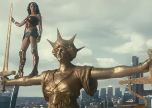 Here's the brand-new 'Justice League' Trailer
