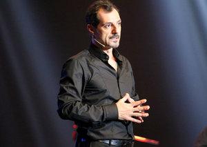Lebanese comedian Adel Karam will star in Netflix's Middle East debut