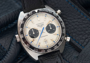 The luxury watches that earned nicknames
