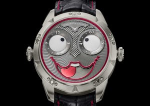Talking Time with Luc Pettavino: founder of Only Watch